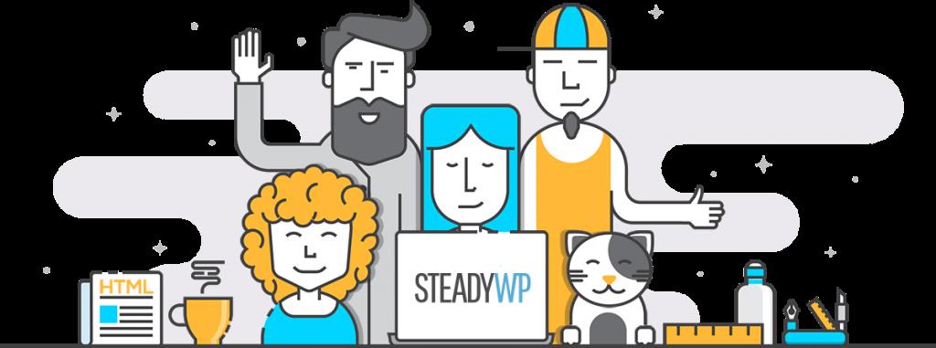 Rikard SteadyWP Interview UnderConstructionPage