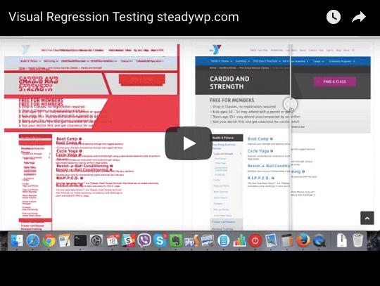 Visual Regression Testing Youtube